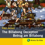 Betrug am Billabong (Titelbild)