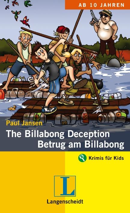 Kinder- und Jugendbuch