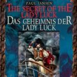 Das Geheimnis der Lady Luck (Titelbild)