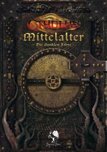 Cthulhu Mittelalter (Titelbild)