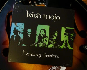 Irish Mojo (CD-Cover)