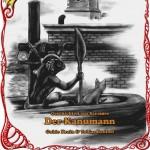 Der Kanumann (Titelbild)