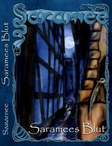 Saramees Blut (Titelbild)