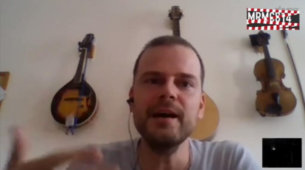 MRMCD-Vortrag-Screenshot