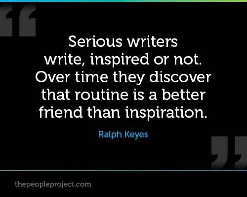 seriouswriters